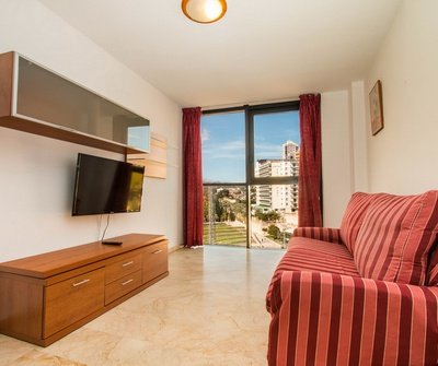 Apartment (2 Bedrooms) 4/6 Magic Atrium Plaza Apartments