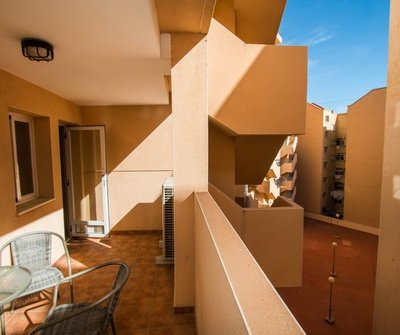 Apartment (3 Bedrooms) 5/7 Magic Atrium Plaza Apartments