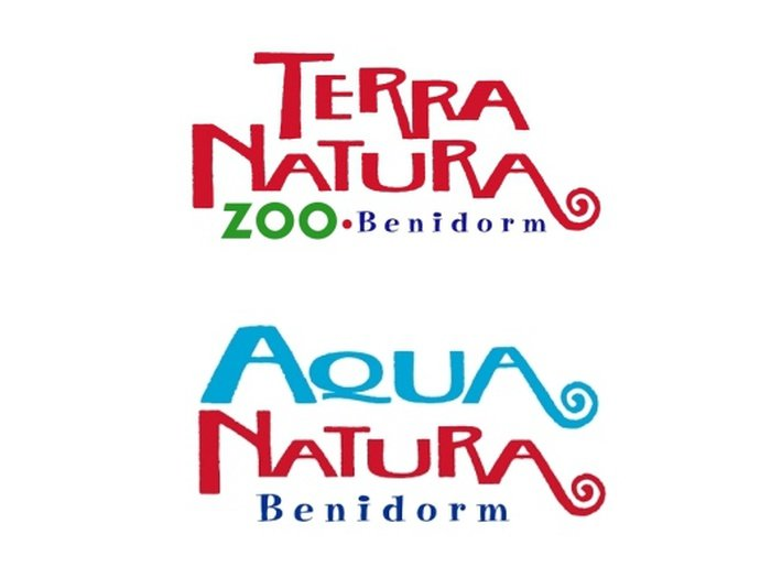 Entrance tickets terra natura and aqua natura magic atrium plaza apartments benidorm